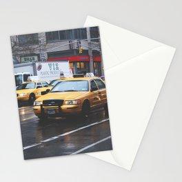 Born free Stationery Cards