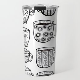 always a good time for a cuppa Travel Mug
