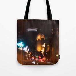 Rainville Place Tote Bag