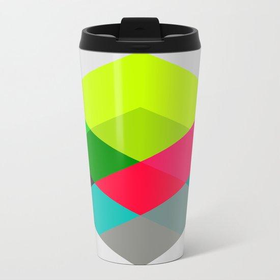 Hex series 3.2 Metal Travel Mug