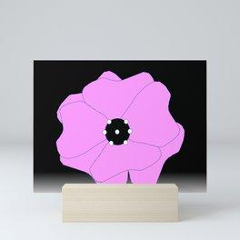 Lillies Considered Mini Art Print