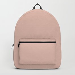 Pale Blush Backpack