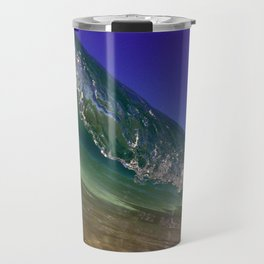 Pure Glass Travel Mug