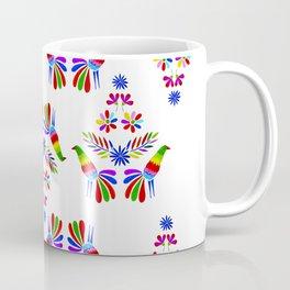 otomi arbol Coffee Mug