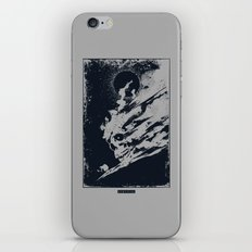 Survival iPhone & iPod Skin