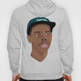 Earl Sweatshirt Digital Painting  Hoody