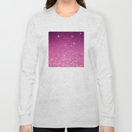 Breast Cancer: Love, Light and Healing Long Sleeve T-shirt