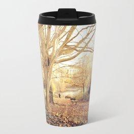 Hampstead Heath Wanderings Travel Mug