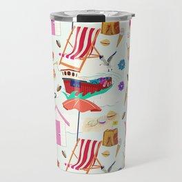Seaside Extravaganza Travel Mug