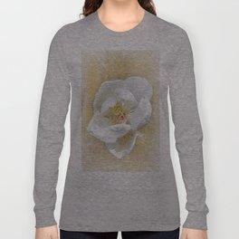 Sweet Southern Magnolia Long Sleeve T-shirt