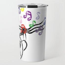 Music Swaggie [SWAG] Travel Mug