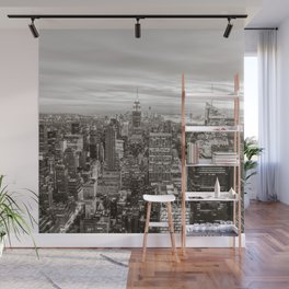 Infinite - New York City Wall Mural
