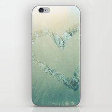 Winter Romance iPhone & iPod Skin