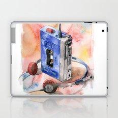 Vintage gadget series: Sony Walkman TPS-L2 Laptop & iPad Skin