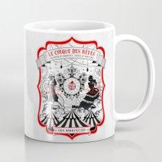 The Night Circus - light Mug