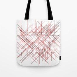 L1 Tote Bag