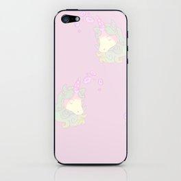 Unicorns 'n Donuts iPhone Skin