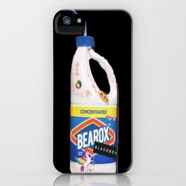 Blackbear Drink Bleach iPhone Case