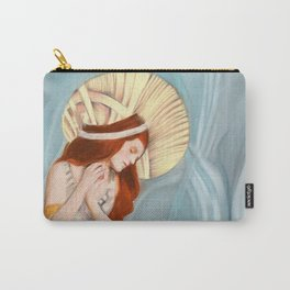 The Prayer Carry-All Pouch