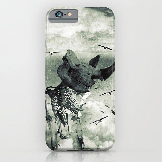 Krag iPhone & iPod Case