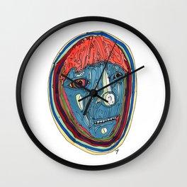 El Nino Wall Clock