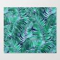 Palm leaves III by catyarte
