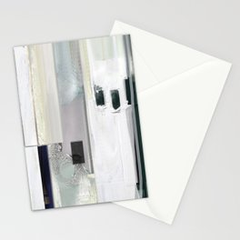 Linear nb 4 Stationery Cards