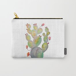 Cactus V Carry-All Pouch
