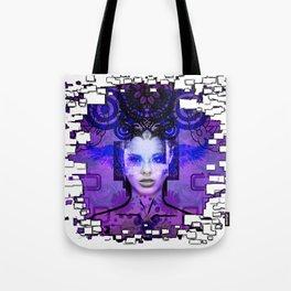 I'm Beautiful Tote Bag