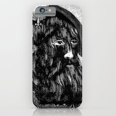 Hypertrichosis iPhone 6s Slim Case