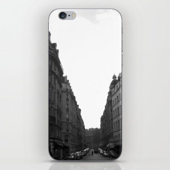 Sleeping Cities iPhone & iPod Skin