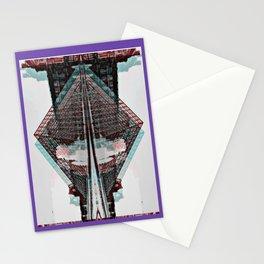 La Louvre Stationery Cards