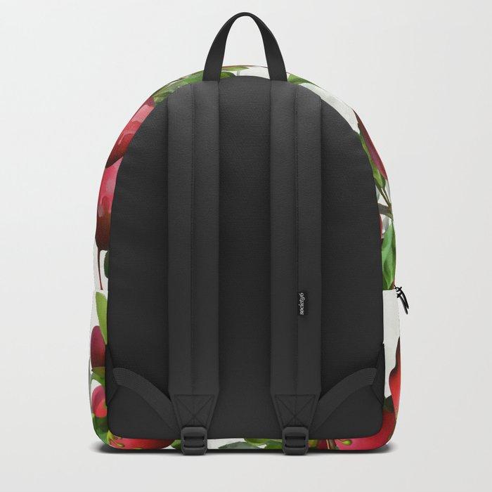 Melting Apples Backpack