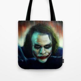 The Killing Joke Tote Bag