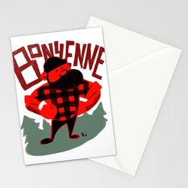 Bonyenne Stationery Cards