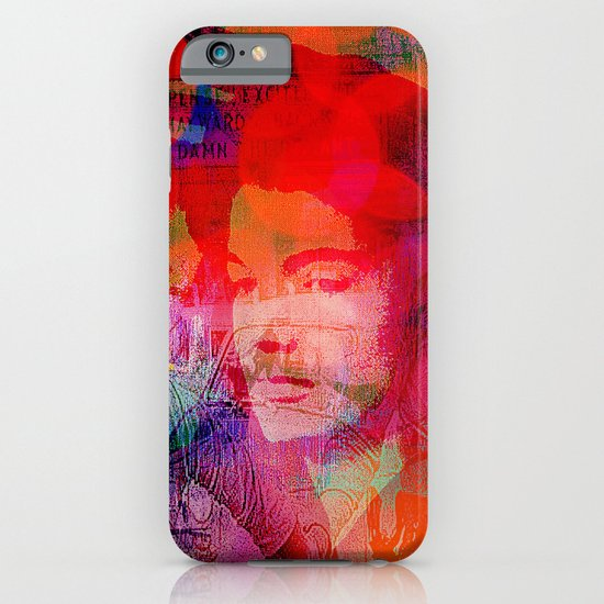 Slice of America iPhone & iPod Case