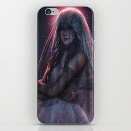 Levana iPhone Skin