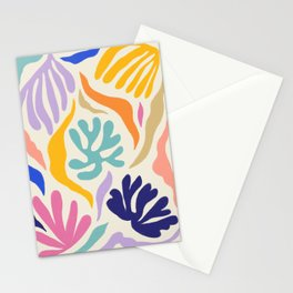 The Garden Inside Stationery Cards