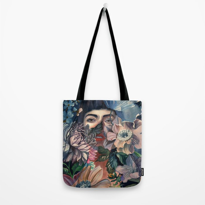 HIDE & SEEK Tote Bag