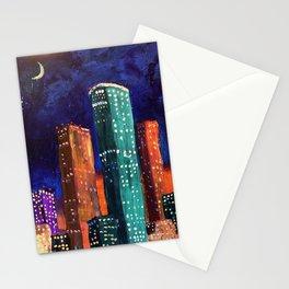 Expression Houston Stationery Cards