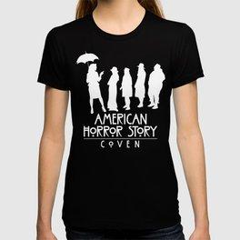 Little Witch Bitch T-shirt