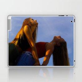 Lucia & Camila Laptop & iPad Skin