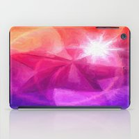 destiny iPad Cases featuring Destiny by Geni