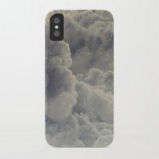 Heavenly Stampede iPhone X Slim Case