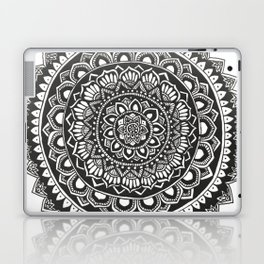 Singapore Mandala Laptop & iPad Skin