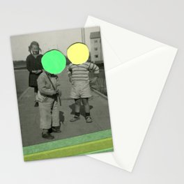 Fluo Argument Stationery Cards