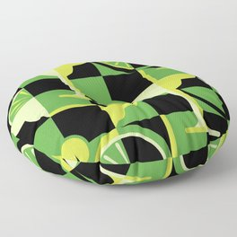 margarita Floor Pillow