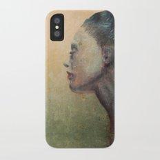 Identity Slim Case iPhone X