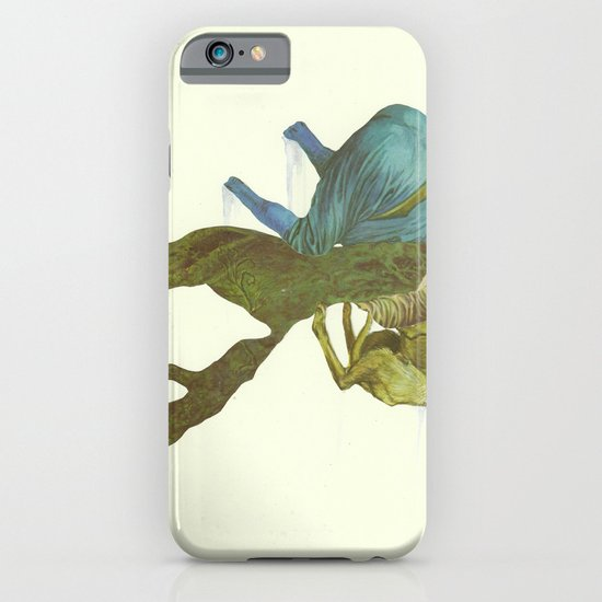 Grendel iPhone & iPod Case