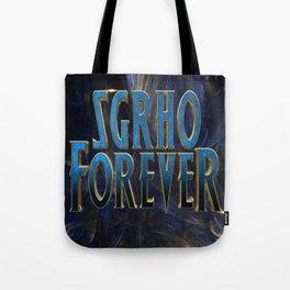 SGRho Forever Tote Bag